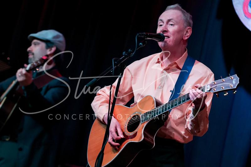 Al Stewart <br /> Towne Crier Cafe <br /> June 6, 2014 <br /> Photo by Stuart Berg for Towne Crier