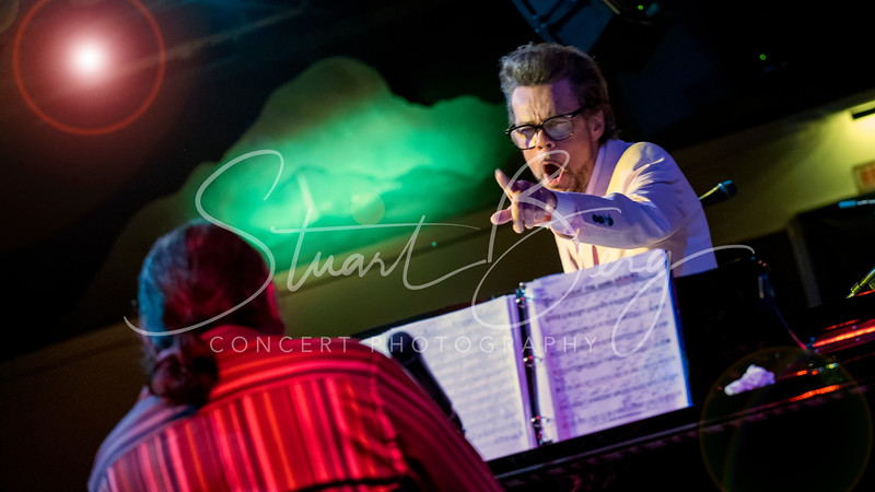 Buster Poindexter  <br /> Towne Crier Cafe, Beacon, NY  <br /> 6-21-15  <br /> Photo by Stuart Berg