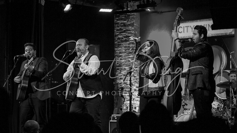 Colin Hay  <br /> City Winery, New York, New York  <br /> 2-16-2015<br /> Photo by Stuart Berg