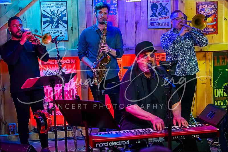Connecticut Transit Authority <br /> Daryl's House Club<br /> Pawling, NY<br /> May 2, 2021<br /> <br /> Connecticut Transit Authority<br /> Bill Calabrese - Vocals,  Bass<br /> Brett Calabrese – Guitar, Vocals<br /> Tom Barra - Vocals,  Keyboards<br /> Dave LaSalata - Drums, Vocals<br /> Andre Foote - Trumpet<br /> Tim Lewis - Sax<br /> Evan Gray - Trombone