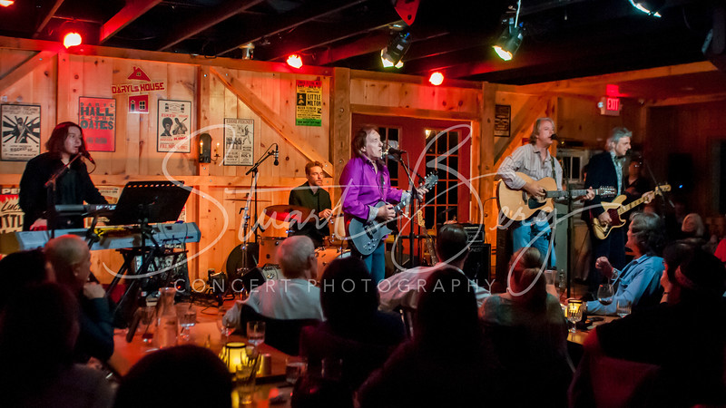 Denny Laine  <br /> October 7, 2016  <br /> Daryl's House Club, Pawling, NY <br /> ©StuartBerg 2016
