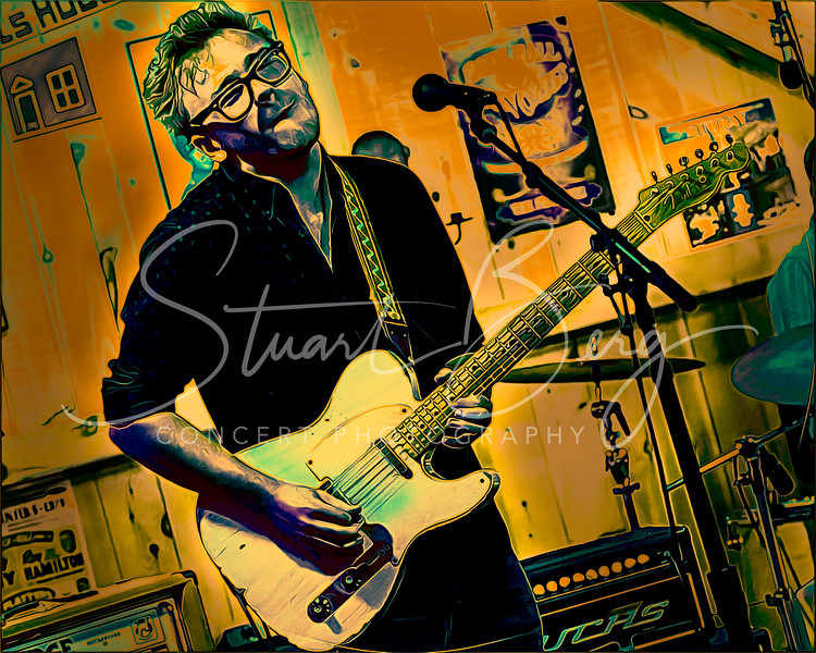 Dylan Doyle Band and Plywood Cowboy   <br /> August 8, 2018   <br /> Daryl's House Club  <br /> Pawling, NY  <br />  ©Stuart M Berg<br /> <br /> Dylan Doyle Band   <br /> Dylan Doyle - Vocals, Guitar   <br /> Kyle Esposito - Bass   <br /> Manuel Quintana - Drums<br /> <br /> Plywood Cowboy   <br /> Steve Dedman - Piano, guitar, vocals   <br /> Shane Tanner - Bass guitar   <br /> Austin Gray - Lead guitar, vocals   <br /> Kat Wallace - Violin, vocals   <br /> Emmet Hale - Drums