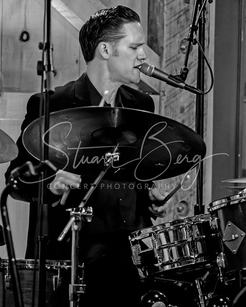 Eilen Jewell  <br /> April 27, 2017  <br /> Daryl's House Club  <br /> Pawling, NY  <br />  ©Stuart M Berg