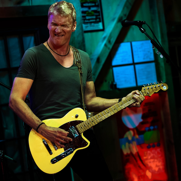 Eliot Lewis  <br /> August 23, 2018  <br /> Daryl's House Club  <br /> Pawling, NY  <br />  ©Stuart M Berg<br /> <br /> Eliot Lewis - Vocals, Guitar  <br /> Brian Dunne - Drums, Percussion  <br /> Dee Sawyer - Vocals  <br /> Stephanie Ryann - Guest Backing Vocals