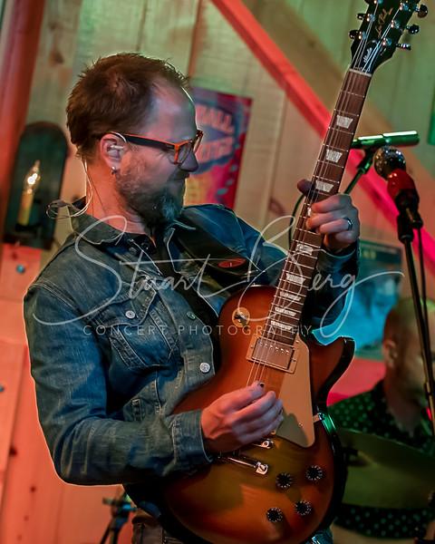 Enter the Haggis   <br /> September 1, 2017  <br /> Daryl's House Club  <br /> Pawling, NY  <br />  ©Stuart M Berg<br /> <br /> Brian Buchanan: Fiddle, Keys, Guitars, Vocals  <br /> Craig Downie: Bagpipes, Harmonica, Whistle,  Vocals  <br /> Trevor Lewington: Guitars, Vocals  <br /> Mark Abraham: Bass, Vocals  <br /> Bruce McCarthy: Drums
