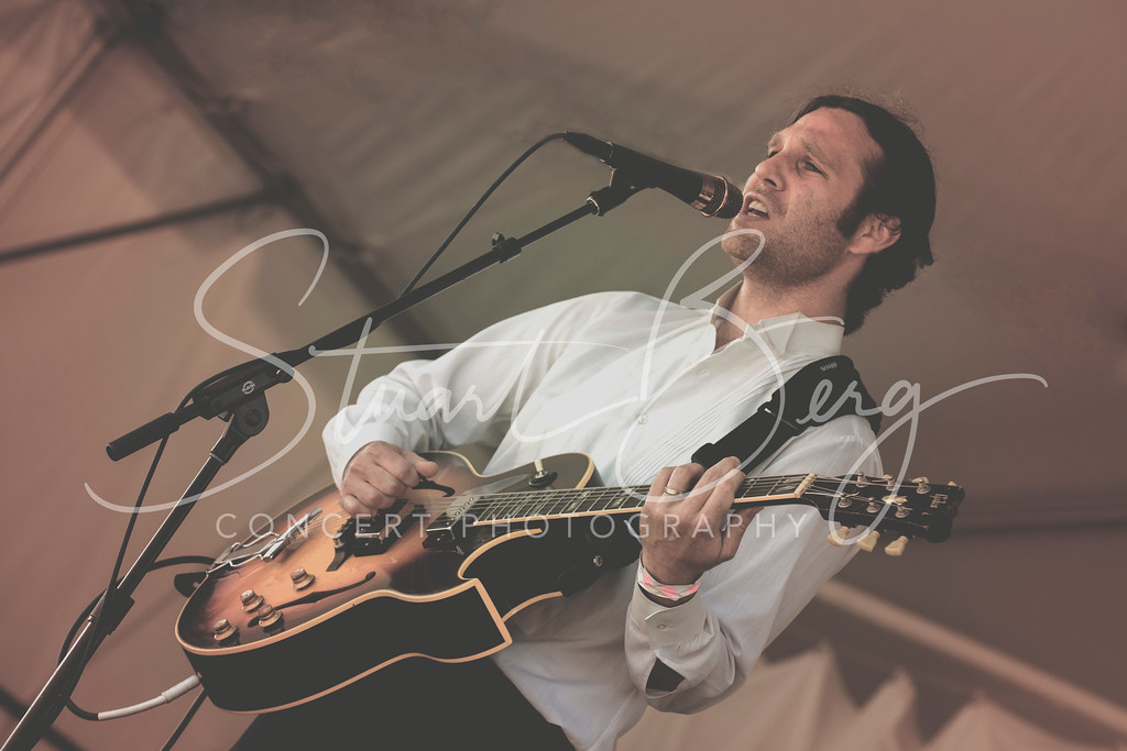 Roosevelt Dime<br /> Falcon Ridge Folk Festival  <br /> 8-2-15  <br /> Photo by Stuart Berg