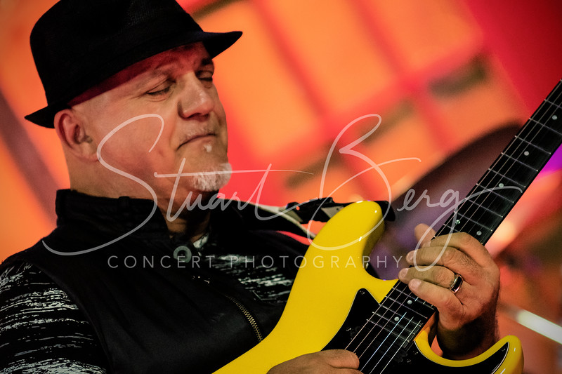 Frank Gambale   <br /> September 12, 2019   <br /> Daryl's House Club  <br /> Pawling, NY  <br />  ©Stuart M Berg<br /> <br /> Frank Gambale - Guitar, Vocals   <br /> Dennis Chambers - Drums   <br /> Mike Pope - Bass   <br /> Sean Wayland - Keyboards