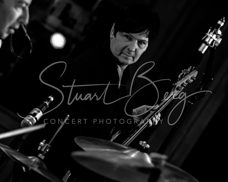 Garland Jeffreys  <br /> June 4, 2017  <br /> Daryl's House Club  <br /> Pawling, NY  <br />  ©Stuart M Berg<br /> <br /> Garland Jeffreys - Vocals  <br /> Charles Roth - Keyboards, Vocals  <br /> Brian Stanley - Bass  <br /> Justin Jordan - Guitars  <br /> Nick Biello - Saxaphone, Percussion  <br /> Tom Curiano - Drums