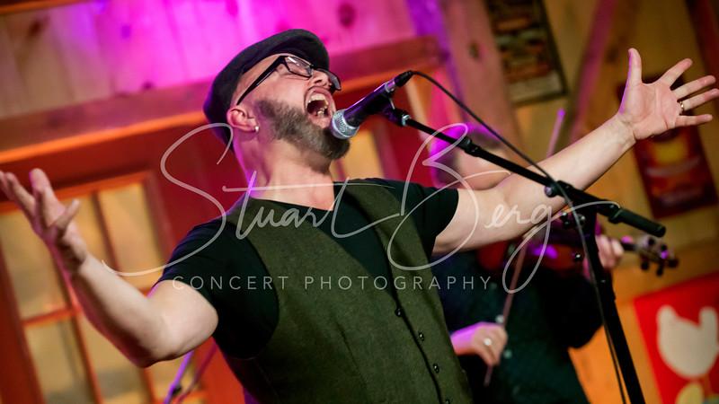 Geoff Tate  <br /> February 16, 2017 <br /> Daryl's House Club, Pawling, NY <br /> ©StuartBerg 2017