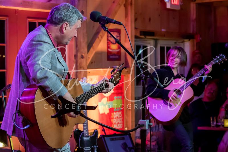 Glenn Tilbrook  <br /> August 19, 2016  <br /> Daryl's House Club, Pawling, NY <br /> ©StuartBerg 2016