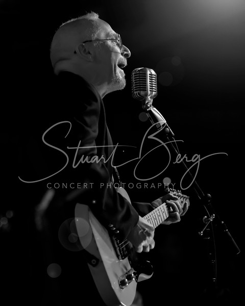Graham Parker  <br /> May 4, 2018  <br /> Daryl's House Club  <br /> Pawling, NY  <br />  ©Stuart M Berg<br /> <br /> Graham Parker - Guitar, Vocals