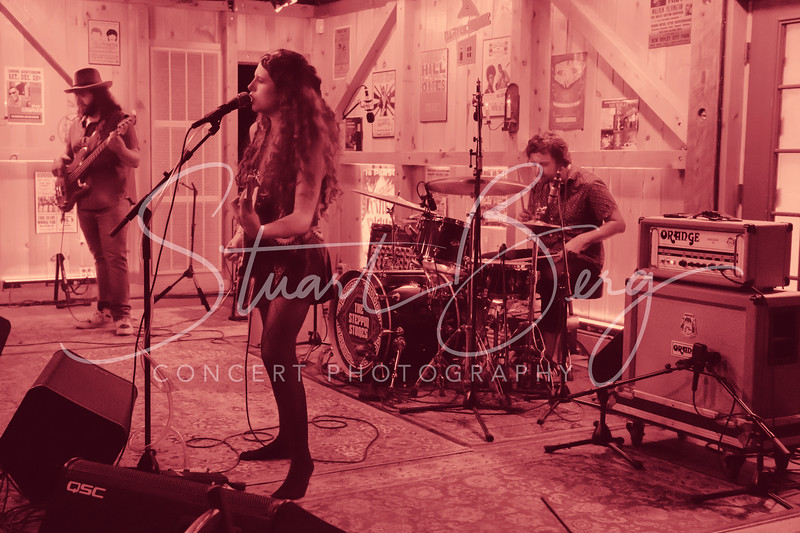 Hannah Wicklund and the Stempping Stones  <br /> July 1, 2018  <br /> Daryl's House Club  <br /> Pawling, NY  <br />  ©Stuart M Berg