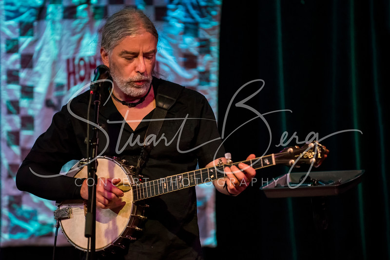 Homegrown String Band with Paul Maass  <br /> Towne Crier Cafe, Beacon, NY  <br /> 7/9/15  <br /> Photo by Stuart Berg