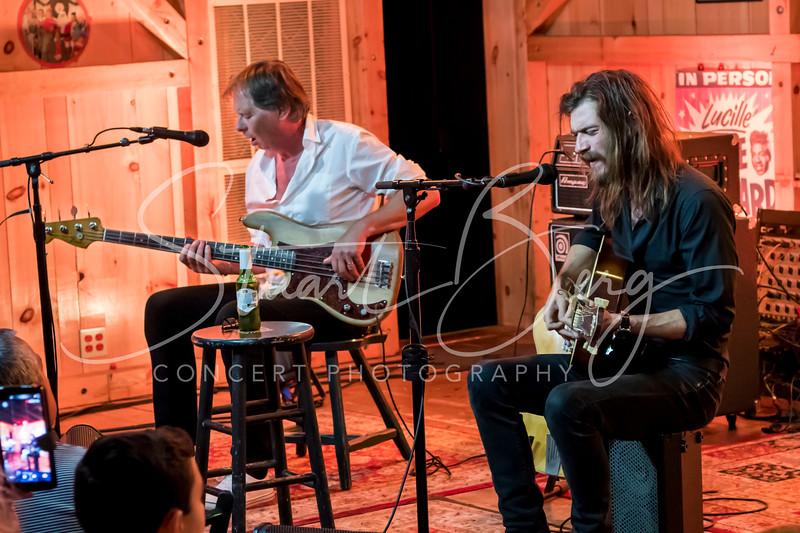Jack Broadbent  <br /> June 21, 2017  <br /> Daryl's House Club  <br /> Pawling, NY  <br />  ©Stuart M Berg<br /> <br /> <br /> Jack Broadbent - Guitars, Vocals  <br /> Micky Broadbent- Bass, Vocals