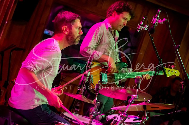 James Maddock  <br /> July 13, 2018   <br /> Daryl's House Club  <br /> Pawling, NY  <br />  ©Stuart M Berg<br /> <br /> James Maddock - Vocals, Guitars   <br /> Jason Darling - Guitar, Backing Vocals   <br /> Malcolm Gold -  Bass   <br /> Ben stivers - Keyboards   <br /> Bill Campbell - Drums