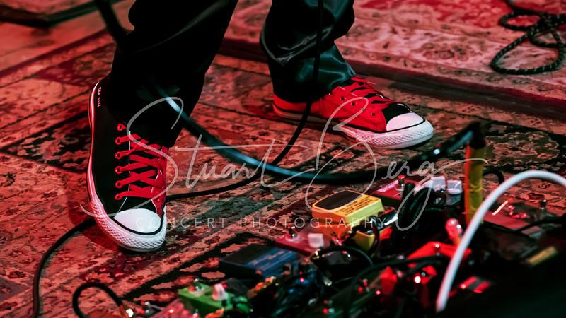 Jason Gisser Band   <br /> November 16, 2016   <br /> Daryl's House Club, Pawling, NY <br /> ©StuartBerg 2016