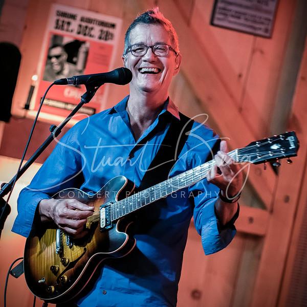 Jon Herington Band  <br /> 09-22-2016  <br /> Daryl's House Club, Pawling, NY <br /> ©StuartBerg 2016
