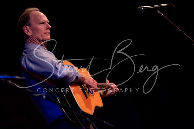 Livingston Taylor  <br /> Towne Crier Cafe  <br /> Beacon, NY  <br /> November 12, 2017  <br />  ©Stuart M Berg  <br /> <br /> Livingston Taylor - Guitar, Keyvoards, Vocals