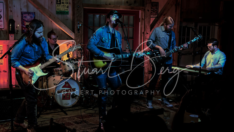 Hollis Brown  <br /> May 4, 2017  <br /> Daryl's House Club  <br /> Pawling, NY  <br />  ©Stuart M Berg