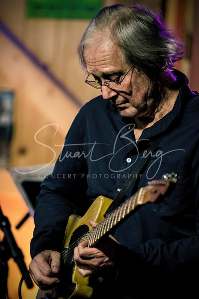 Masters of the Telecaster featuring GE Smith, Jim Weider & Jon Herrington <br /> March 2, 2018  <br /> Daryl's House Club  <br /> Pawling, NY  <br />  ©Stuart M Berg  <br /> <br /> GE Smith - Guitar, Vocals  <br /> Jim Weider - Guitar, Vocals  <br /> Jon Herrington - Guitar, Vocals  <br /> Lincoln Schleifer - Bass, Vocals  <br /> Josh Dion - Drums, Vocals