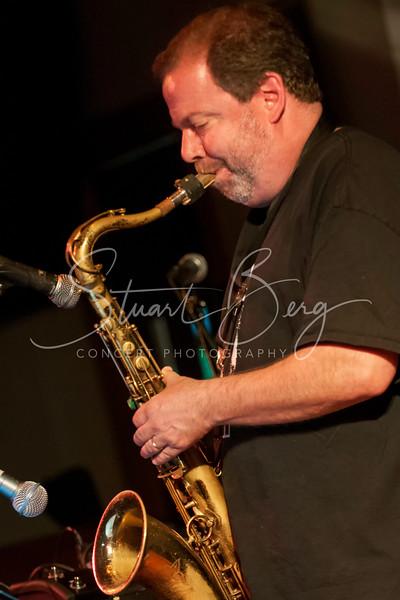 Mr Gone <br /> Live at the Falcon, Marlboro, NY <br /> June 5, 2014 <br /> Photo by Stuart Berg