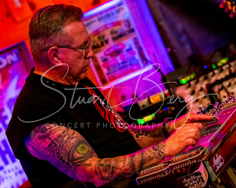 Patrick James Band <br /> June 6, 2021 <br /> Daryl's House Club <br /> Pawling, NY <br /> ©Stuart M Berg <br /> <br /> Patrick James Band <br /> Patrick James – Guitar, Vocals <br /> JJ Reed – Guitar, Vocals <br /> Rick Mullen – Bass, Vocals <br /> Michael Sciotto – Drums <br /> Leigh Evans – Keyboards, Vocals <br /> Rusty Park – Pedal Steel Guitar <br /> Sami – Vocals, Percussion, Ukulele <br /> <br /> Special Guests<br /> Tayla Rees – Vocals <br /> That Boi Z – Vocals <br /> Sophia Gasperini – Vocals <br /> <br />  ©Stuart M Berg