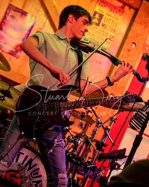 Platinum Moon <br /> Daryl's House Club<br /> Pawling, NY  <br /> May 13, 2021 <br /> ©Stuart M Berg <br />  <br /> Platinum Moon <br /> Anton Klettnera - Guitar, violin <br /> Ethan Grosman – Drums, vocals <br /> Ava Anduze  - Vocals, guitar, bass <br /> Calvin Strothenke – Bass, guitar, vocals <br /> Joseph Klettner -Keyboards, Guitar