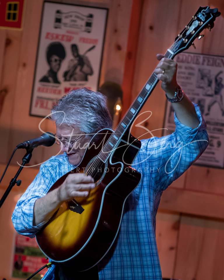 Richie Furay  <br /> October 2, 2016  <br /> Daryl's House Club, Pawling, NY <br /> ©StuartBerg 2016