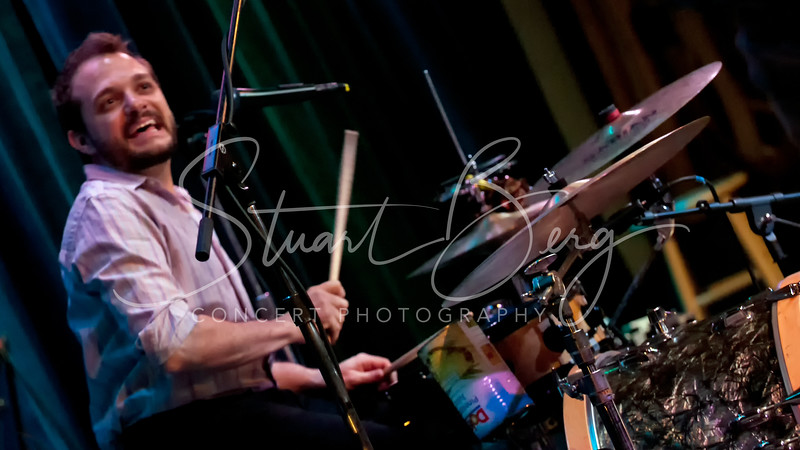 Roosevelt Dime  <br /> Towne Crier Cafe, Beacon, NY  <br /> March 22, 2015  <br /> Photo by Stuart Berg