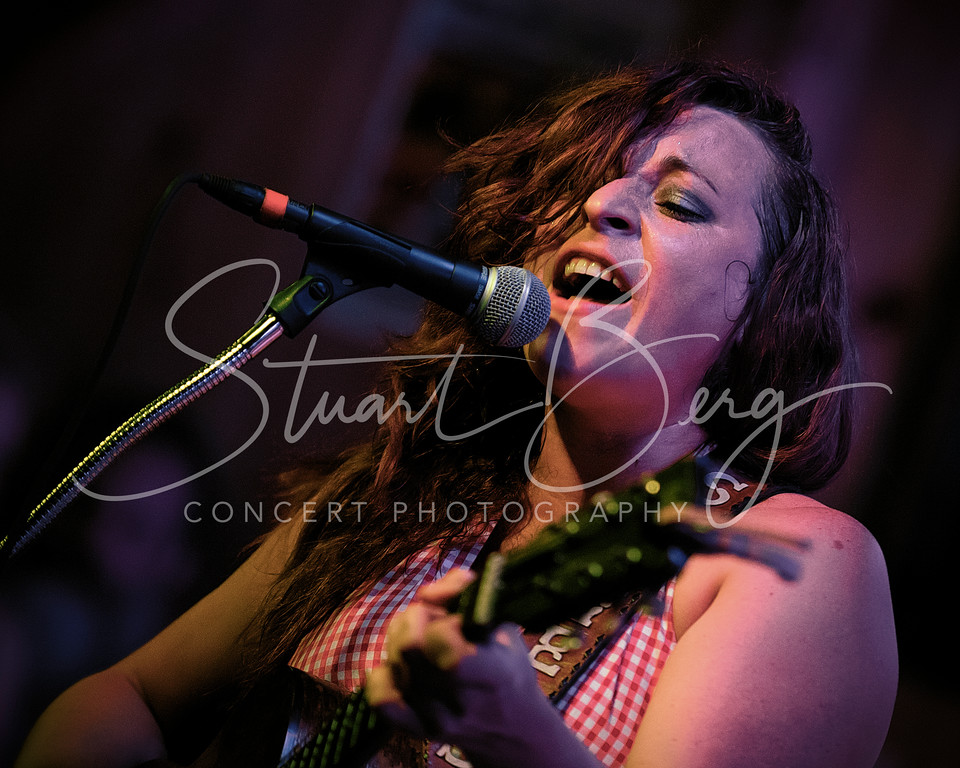 Shovels and Rope  <br /> July 7, 2016  <br /> Daryl's House Club, Pawling, NY <br /> ©StuartBerg 2016