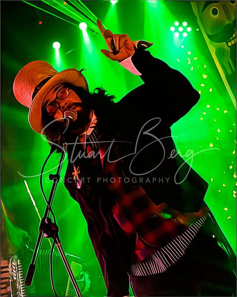 Slambovian Circus of Dreams <br /> Towne Crier Cafe <br /> Beacon, NY <br /> December 9, 2020 <br />  ©Stuart M Berg  <br /> <br /> Gandalf Murphy and the Slambovian Circus of Dreams <br /> <br /> Joziah Longo - Vocals, Guitar <br /> Sharkey McEwen - Guitar, Mandolin, Vocals <br /> Tink Lloyd - Accordian, Flute, Sitar, Percussion, Vocals <br /> Bob Torsello - Bass, Vocals <br /> Felipe Torres - Drums