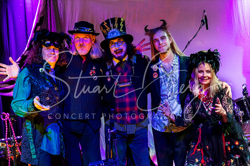 Halloween Variety Show 2019 at the Towne Crier    <br /> hosted by The Slambovian Circus of Dreams  <br /> October 31, 2019   <br /> Towne Crier Cafe     <br /> Beacon, NY   <br />  ©Stuart M Berg  <br /> <br /> Slambovian Circus of Dreams  <br /> Joziah Longo - Lead Vocals, Guitar, Harmonica  <br /> Tink Lloyd -  Accordian, Cello, Flute, Percussion, Vocals  <br /> Sharekey McEwen -  Guitar, Vocals  <br /> RJ Mac Cárthaigh - Bass, Banjo, Vocals   <br /> Bob Torsello - Bass, Vocals  <br /> Matthew Abourezk  - Drums, Percussion   <br /> <br /> Belle of the Fall<br /> Julia Autumn Ford - Guitar, Vocals   <br /> Tracy Walton - Bass, Vocals   <br /> <br /> Tristan TS Tadin - Guitar, Keyboards, Vocals  <br /> <br /> Dio Tadin - Guitar, Vocals<br /> <br /> Mimi Sun Longo - Guitar, Vocals