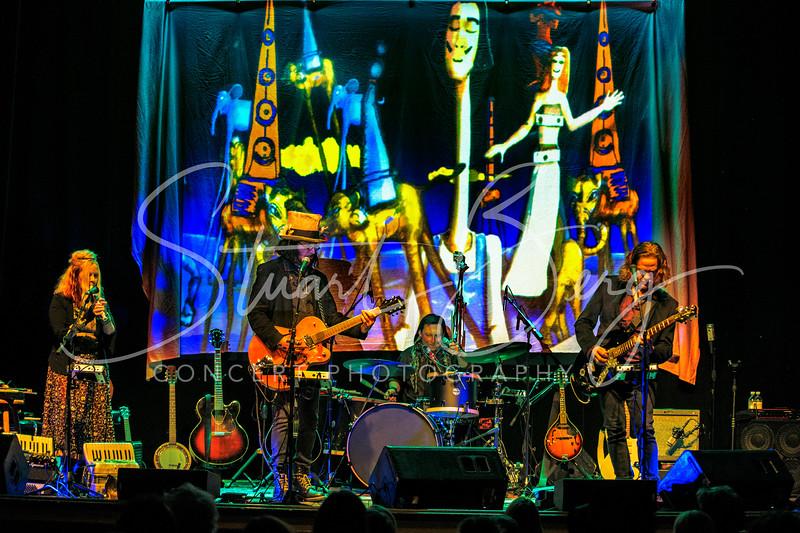 Slambovian Circus of Dreams <br /> Infinity Music Hall <br /> Norfolk, CT <br /> 1-8-2016 <br /> Photo by Stuart Berg