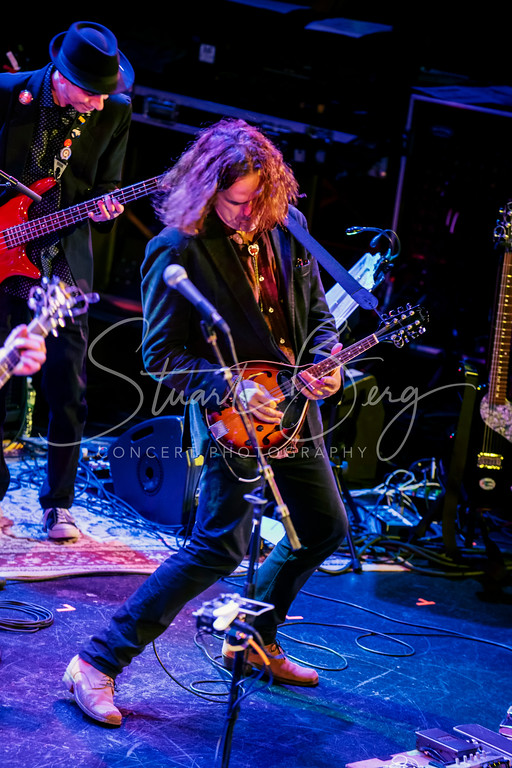 Slambovian Circus of Dreams  <br /> Tarrytown Music Hall, Tarrytown, NY  <br /> Nov. 20, 2015  <br /> Photo by Stuart Berg