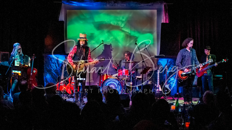 "The Slambovian Circus of Dreams  <br /> ""Flapjacks from the Sky"" 10th Anniversary Show  <br /> Towne Crier Cafe, Beacon, NY  <br /> June 13, 2015  <br /> Photo by Stuart Berg"