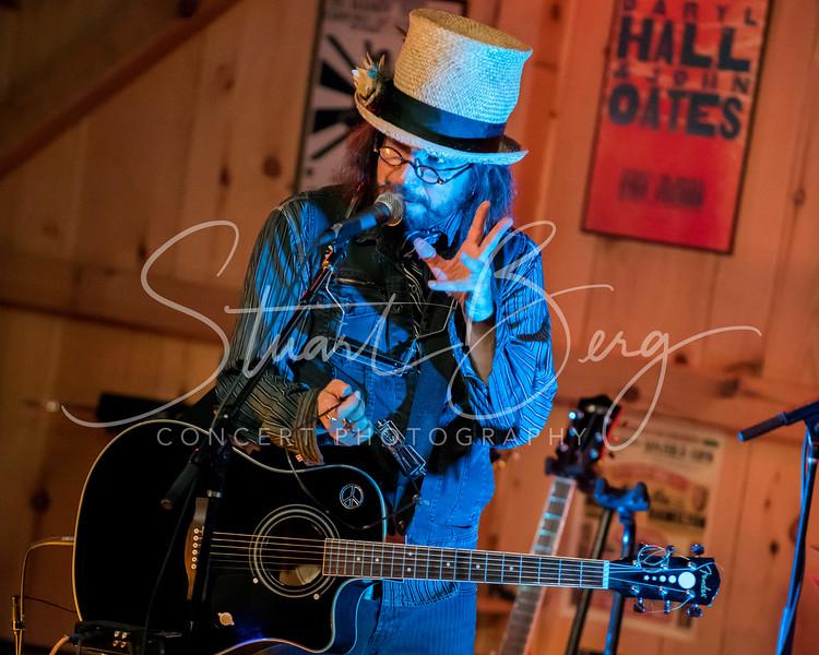 The Slambovian Circus of Dreams  <br /> September 9, 2016   <br /> Daryl's House Club, Pawling, NY <br /> ©StuartBerg 2016