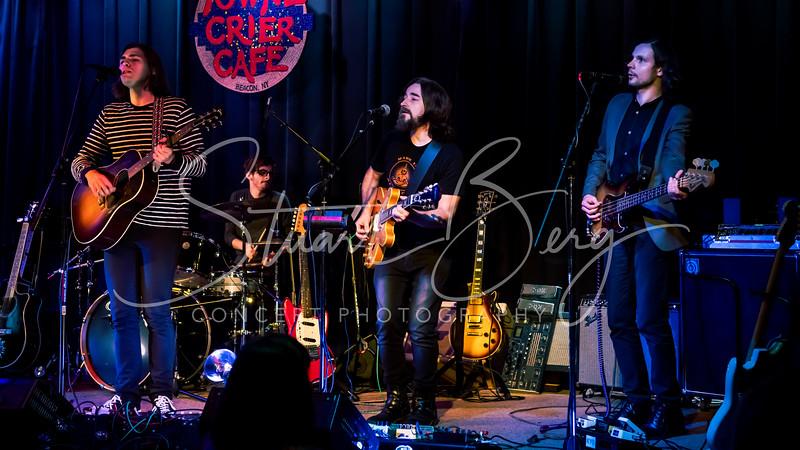 Slambovian Underground   <br /> July 20, 2018   <br /> Towne Crier Cafe   <br /> Beacon, NY   <br />  ©Stuart M Berg<br /> <br /> Slambovian Underground   <br /> Joziah Longo - Guitar, Harmonica, Vocals   <br /> Tink Lloyd - Accordian, Cello, Melodica, Percussion, Vocals   <br /> Tristan Tadin - Keyboards, Guitar, Vocals   <br /> Dio Tadin - Guitar, Vocals  <br /> Chen Longo - Guitar, Bass, Vocals  <br /> Mimi Sun Longo - Guitar, Percussion, Vocals   <br /> Mike Rasimas - Drums   <br /> William Harrison Cannon - Bass   <br /> Sharkey McEwen - Guitar, Vocals   <br /> Bob Torsello - Bass   <br /> Christina Tadin - Vocals