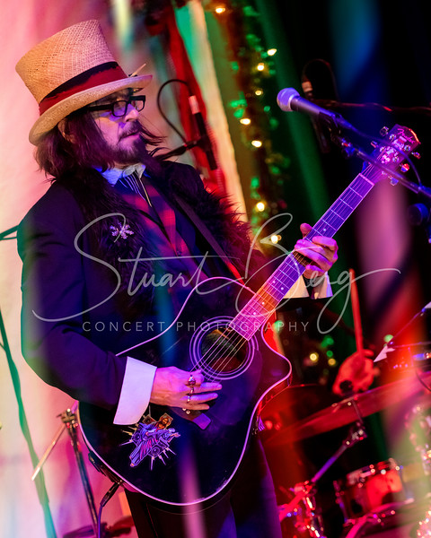 Slambovian Circus of Dreams  <br /> December 21, 2019   <br /> Towne Crier Cafe   <br /> Beacon, NY   <br />  ©Stuart M Berg  <br /> <br /> Slambovian Circus of Dreams  <br /> Joziah Longo - Lead Vocals, Guitar, Harmonica  <br /> Tink Lloyd -  Accordian, Cello, Flute, Melodica, Recorder, Percussion, Vocals  <br /> Sharekey McEwen -  Guitar, Vocals  <br /> Bob Torsello - Bass, Vocals  <br /> Felipe Torres  - Drums, Percussion, Vocals