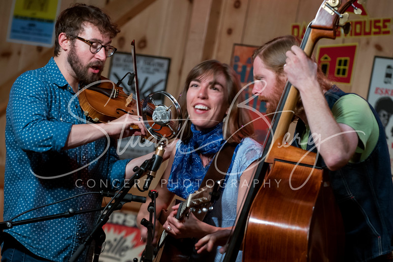 Solstice Roadshow: A Night with the Stray Birds and the Evie Ladin Band  <br /> June 22, 2016  <br /> Daryl's House Club, Pawling, NY <br /> ©StuartBerg 2016