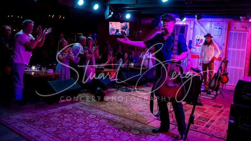 Steve Forbert  <br /> June 3, 2018  <br /> Daryl's House Club  <br /> Pawling, NY  <br />  ©Stuart M Berg<br /> <br /> Steve Forbert - Vocals, Guitar<br /> Jesse Bardwell - Guitar, Vocals