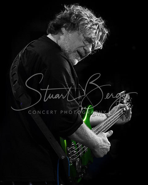 Stuart Hamm  <br /> March 21, 2018  <br /> Daryl's House Club  <br /> Pawling, NY  <br />  ©Stuart M Berg  <br /> <br /> Stuart Hamm - Bass, Vocals