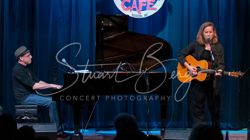 Susan Werner <br /> Towne Crier Cafe <br /> June 13, 2014 <br /> Photo by Stuart Berg