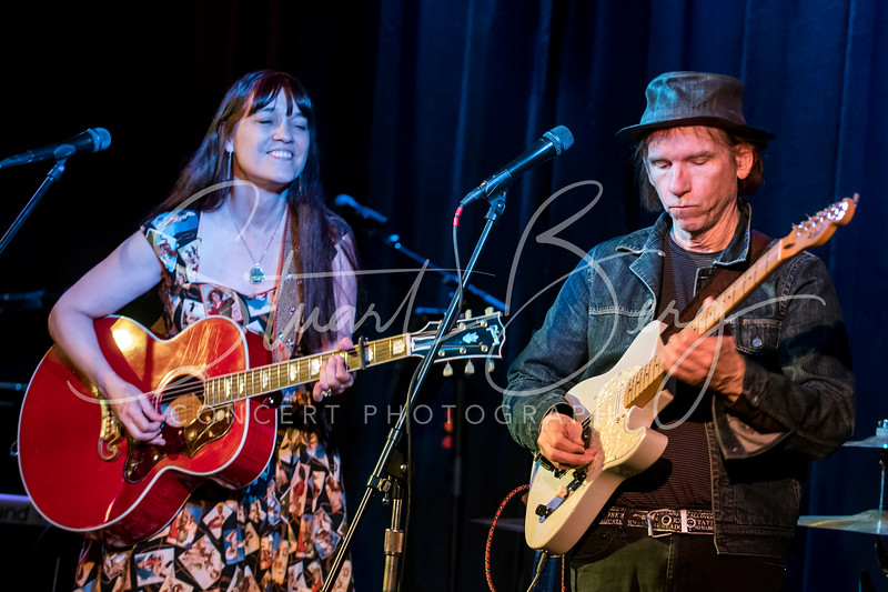 The Kennedys with Scott Wolfson and other Heroes  <br /> 5-1-16   <br /> Towne Crier Cafe, Beacon, NY <br /> ©StuartBerg 2016