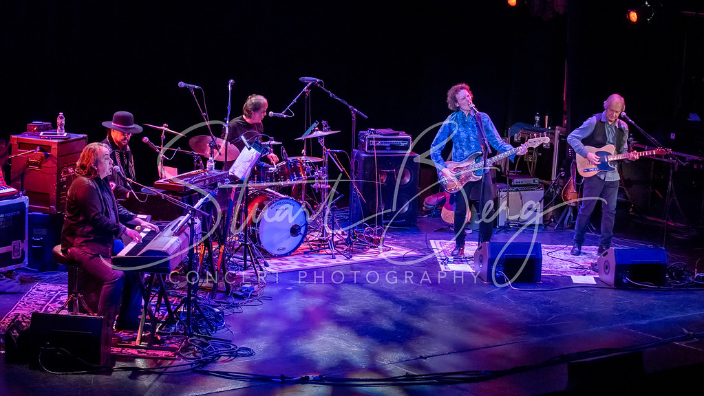 The Weight  <br /> Tarrytown Music Hall, Tarrytown, NY  <br /> Nov. 20, 2015  <br /> Photo by Stuart Berg
