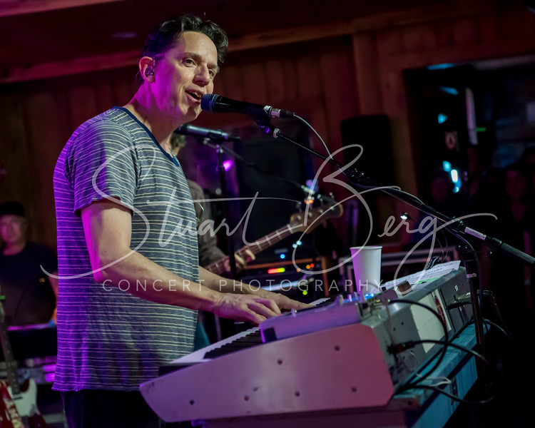 They Might Be Giants   <br /> August 11, 2017  <br /> Daryl's House Club  <br /> Pawling, NY  <br /> ©Stuart M Berg<br /> <br /> John Flansburgh - Guitar, Vocals  <br /> John Linnell - Keyboards, Accordion, Saxiphone, Vocals  <br /> Dan Miller - Guitar, Vocals  <br /> Danny Weinkauf - Bass  <br /> Marty Beller - Drums, Percussion  <br /> Robin Goldwasser - vocals  <br /> Curt Hamm - trumpet