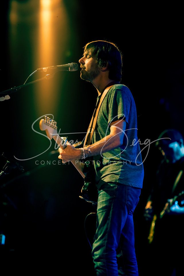 Toad the Wet Sprocket  <br /> August 25, 2016  <br /> Paramount Hudson Valley Theater  <br /> Peekskill, NY  <br /> Presented by Daryl's House Club, Pawling, NY <br /> ©StuartBerg 2016