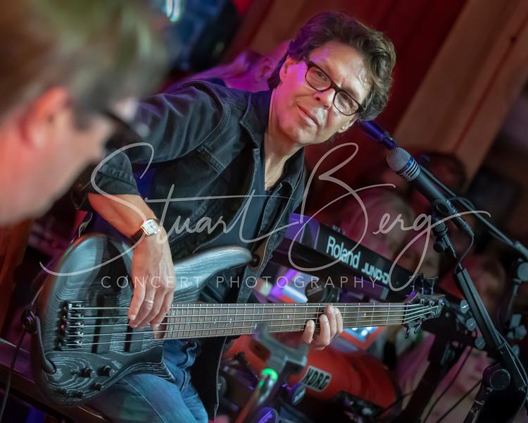 Todd Rundgren   <br /> July 31, 2018  <br /> Daryl's House Club  <br /> Pawling, NY  <br />  ©Stuart M Berg<br /> <br /> Todd Rundgren - Vocals, Guitar  <br /> Jesse Gress - Guitar, Vocals  <br /> Kasim Sulton - Bass, Vocals  <br /> Greg Hawkes - Keyboards, Vocals  <br /> Prairie Prince - Drums