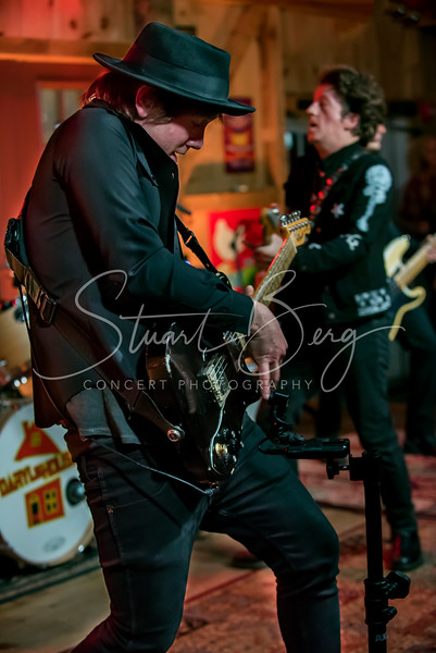 Willie Nile  <br /> December 30, 2016   <br /> Daryl's House Club, Pawling, NY <br /> ©StuartBerg 2016