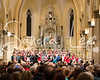 Great Lakes Chamber Orchestra December by Sandra Lee Photography