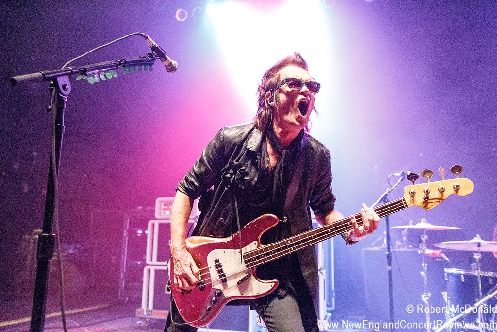 California Breed at The Palladium - MA - NewEnglandConcertReviews